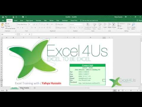 Data Validation to Check Email Addresses are Valid in Excel by searching @ and Dot