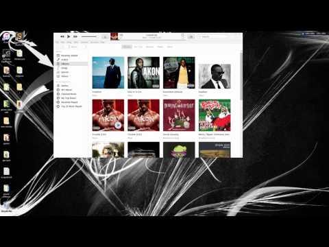 itunes duplicate album fix