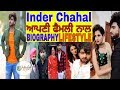Inder Chahal | Biography | Family | Father | Mother | Lifestyle | Marital Status | Affairs | GF