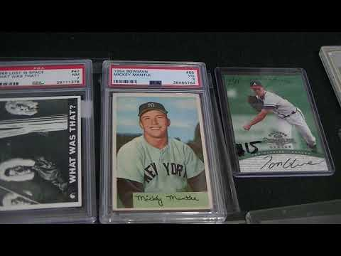 How to Sell Your Old Baseball Cards in Spring Hill, FL