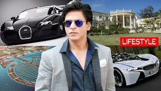 Shah Rukh Khan Lifestyle, Income, Net worth, Cars, House, Age, Family & Biography