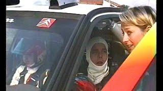 Sébastien Loeb Rally Catalunya 2002 Citroen Xsara WRC