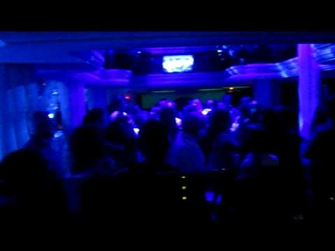 Dj Livitup @Catacombs NightClub Liberty of the Seas