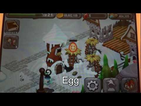 How to get the Sun Dragon: Dragonvale REAL!!!