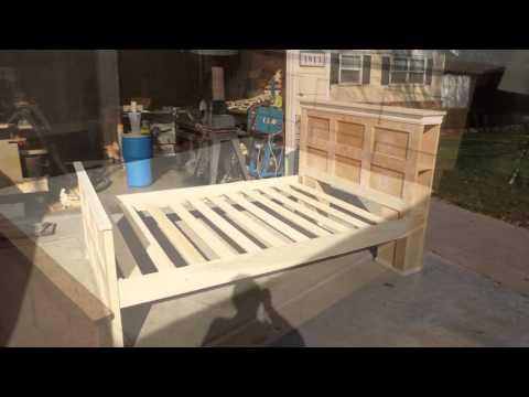 300 Woodworking Plans Pdf Wood Bed Frame Plans Pdf