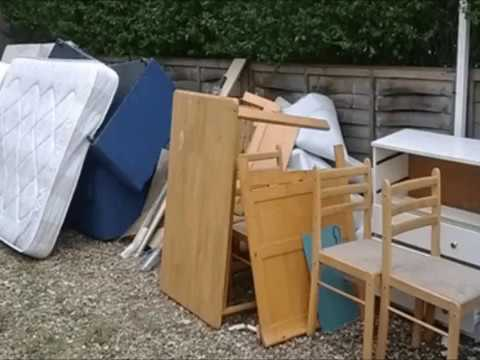 How To Dispose Of Furniture When Moving - Omaha Junk Disposal