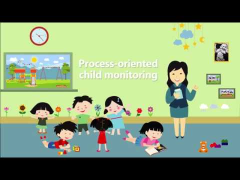 Improve quality education in Vietnamese preschools with VVOB