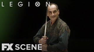 Legion | Season 2 Ep. 2: Shadow King vs. David Scene | FX