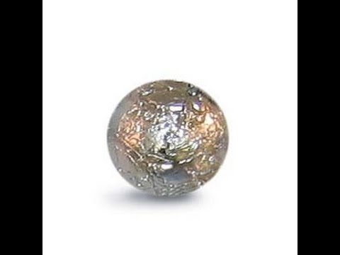 Best foil ball in the world!!! (how to make)