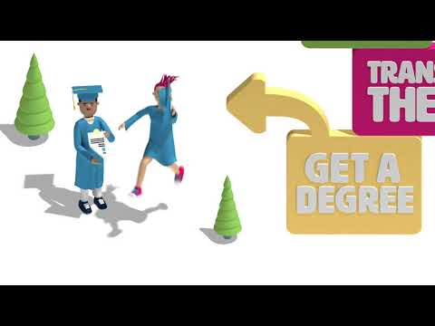 Associate Degree for Transfer- The Path 15