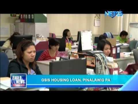 GSIS Housing Loan, Pinalawig pa