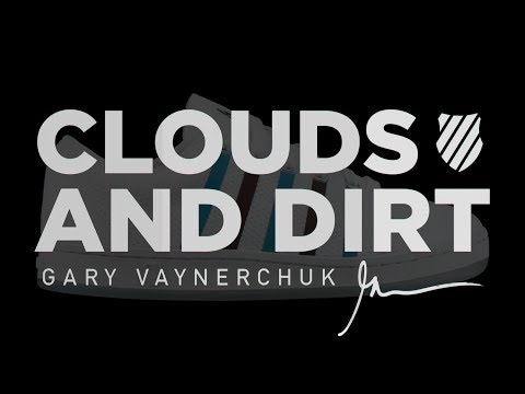 Mindset & Exection | GARYVEE 003 CLOUDS & DIRT ANNOUNCEMENT