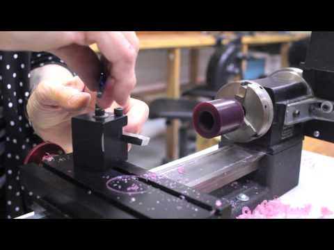 Carving a Ring in Wax (part 1) — The Art League School