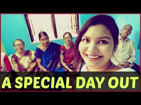 A Special Day Out VLOG#24/ INDIANGIRLCHANNEL TRISHA