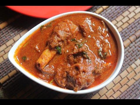 Mutton Salan- Gosht Salan | Mutton Curry Dhaba Style | Pakistani Salan Recipe | FoodyMomm