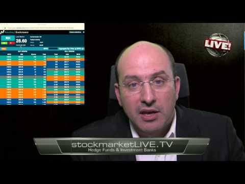 Get Rich Investing Against Goldman Sachs & Wall Street Crooks