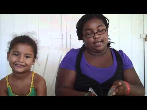Tiffani and Tameka Fundraiser