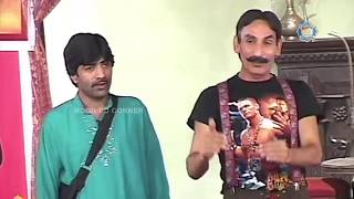 Best Of Sajan Abbas and Tariq Teddy New Pakistani Stage Drama Full Comedy Funny Clip