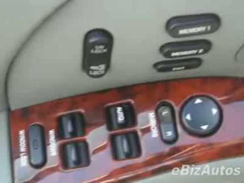1998 Buick Park Avenue  Sedan