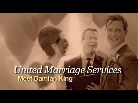 Wedding Officiants Columbus Ohio