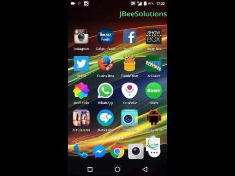 Hot to change your Android IMEI to Blackberry IMEI