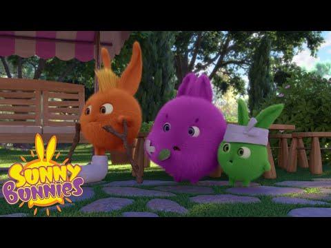 Xxx Mp4 Cartoons For Children SUNNY BUNNIES Lazy Little Bunnies New Episode Season 4 Cartoon 3gp Sex