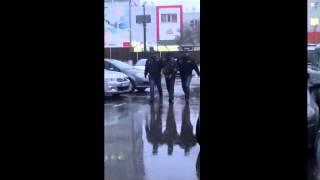#x202b;فيديو إلقاء القبض على قاتل الصحفي السوري المعارض ناجي الجرف#x202c;lrm;
