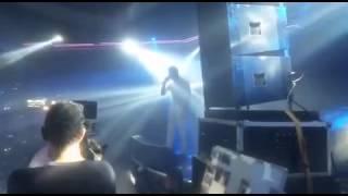 רגב הוד-בסלואו מרגש ומיוחד לחתן וכלה ״יום מיוחד״ בהופעה חיה (2015)