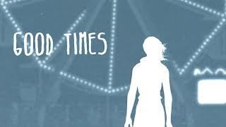 all time low good times lyric video