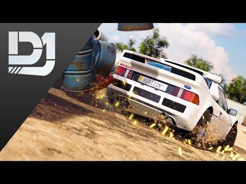 Forza Horizon 3 - Bucket List #27 - Ford RS200