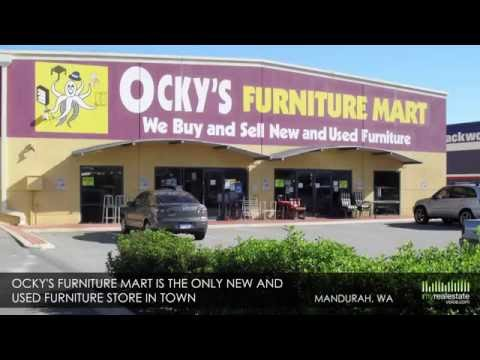 Established New and Used Furniture Business for Sale - Mandurah, WA