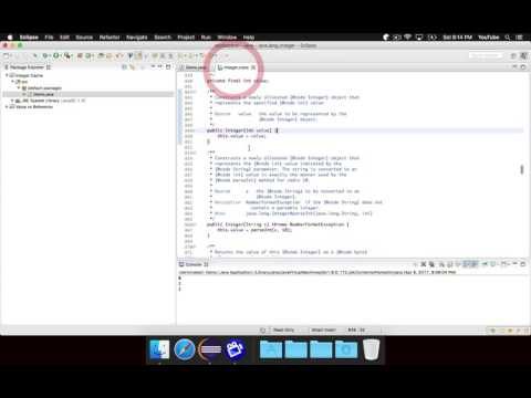 Java Integer Cache Reflection