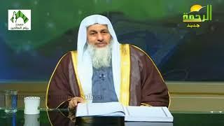 تفسير سورة آل عمران (19) للشيخ مصطفى العدوي 23-12-2018