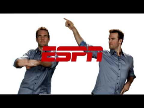 ESPN 1 HOUR NOTIFICATION SOUND