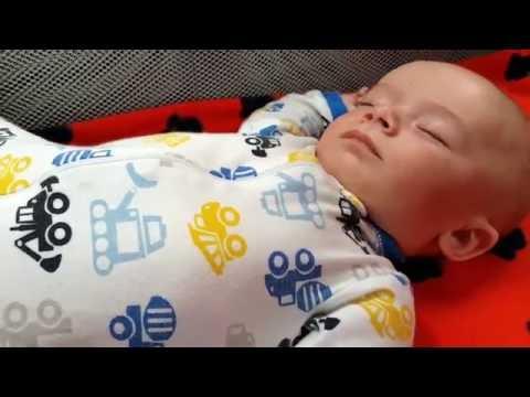 Baby Snoring & Sleeping Compilation