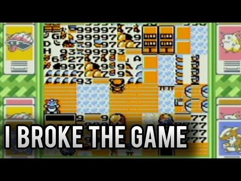 Pokemon Generation 1: Glitch Quest - Episode 2