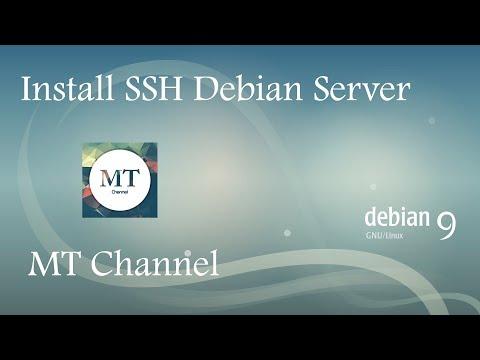 Freeswitch Debian 9