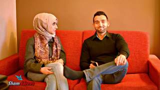 How to make a girl Quiet | Sham Idrees