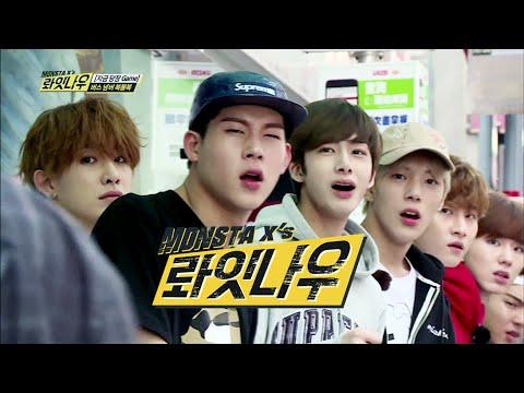 [RIGHT NOW(롸잇나우)] Ep.4 MONSTA X's HongKong Trip as Avatars of Jackson, GOT7!(잭슨의 아바타가 되어 홍콩을 여행하라)