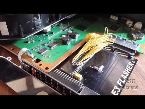 How to Downgrade a PS3 with a E3 Linker By:NSC