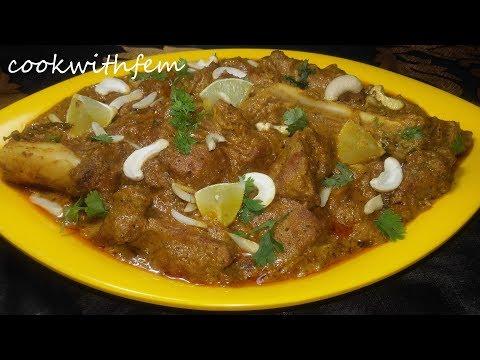 Hyderabadi Dum Ka Gosht || Bakrid Special Dum Gosht || Mutton Dum Recipe || Masala Dum Ka Gosht