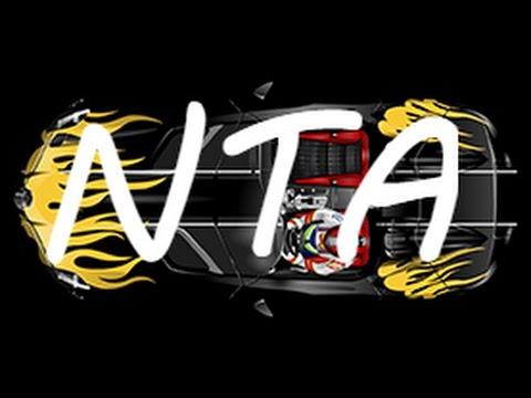 Typing with NTA! (Nitro Type)