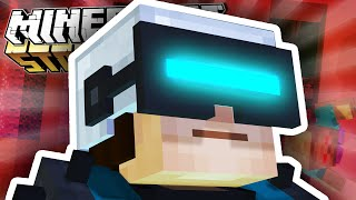 Minecraft Story Mode   VIRTUAL REALITY MOB CONTROL!!   Episode 7 [#2]