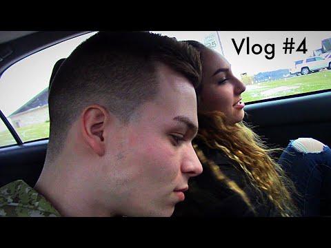 Vlog #4 (Hair Cut, Drivers License, PubG, Anfonys, Mall, Car Wash)