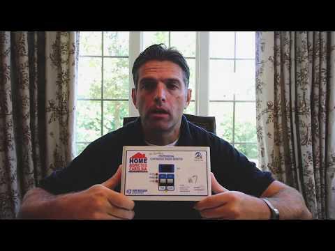 North Carolina Home Inspector Talks About Radon