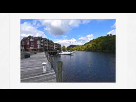 River Terrace Condo
