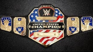 The 10 Longest Reigning WWE United States Champions & Title History