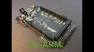 32bit Marlin 2 0 - RE-ARM Main Board - Chris's Basement