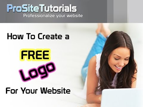 How To Create A Free Logo For Your Website