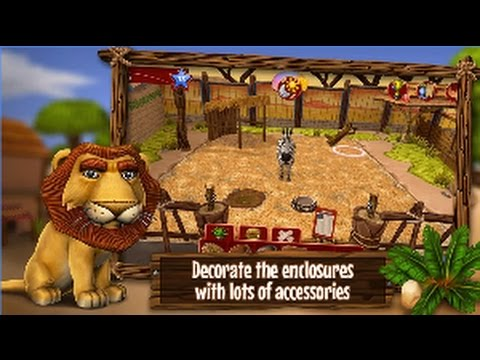 Let's play with PetWorld: WildLife Africa